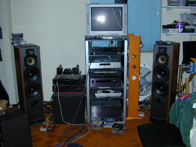 similiar home stereo system setup keywords home theater system setup picture of the system